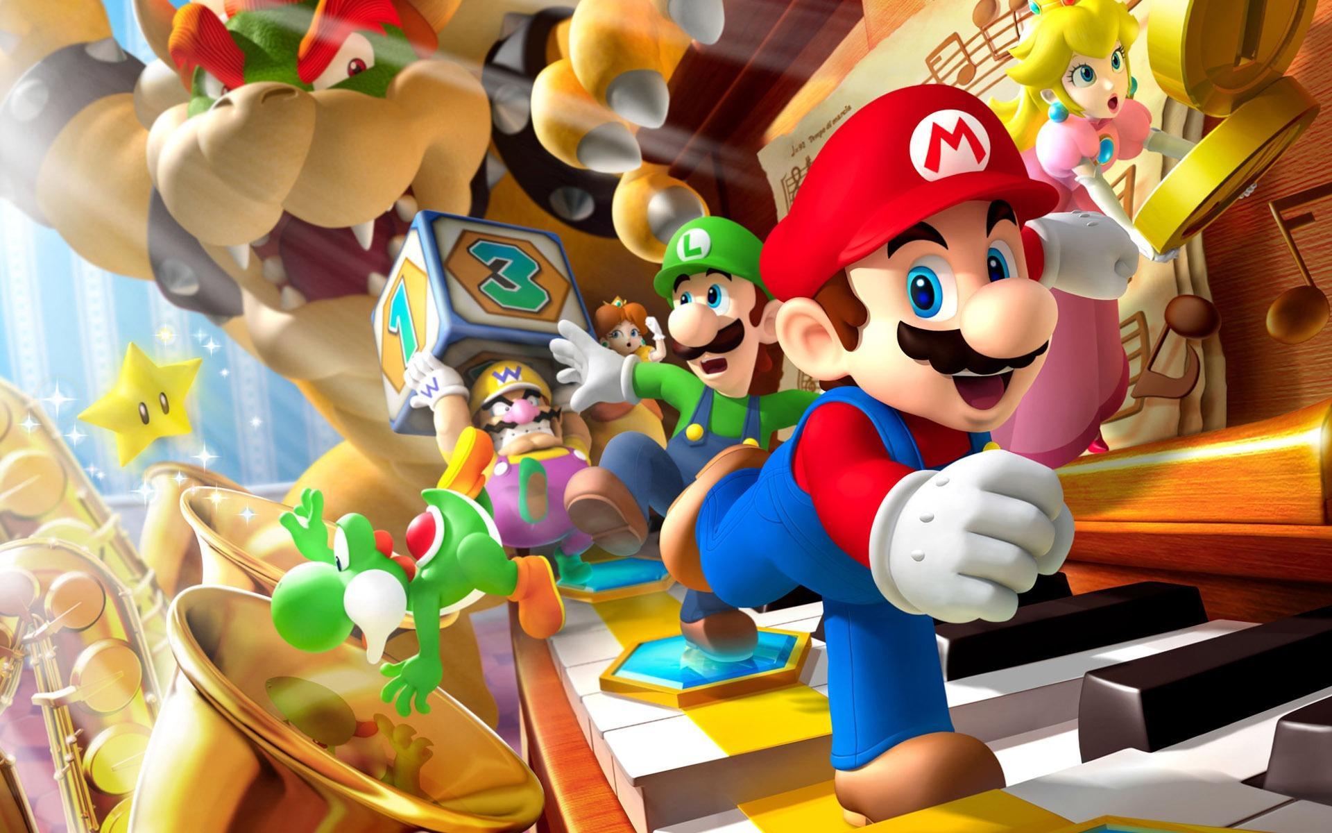 app Nintendo