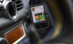 app smartphone per automobilisti