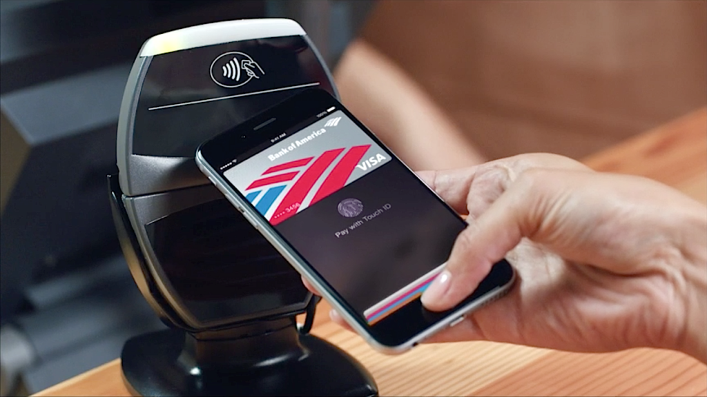 pagamento apple-pay