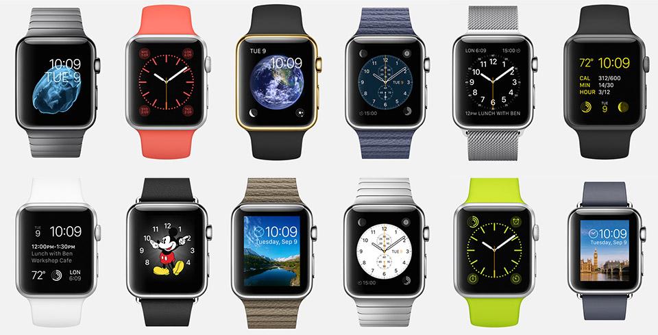 Apple watch prezzo