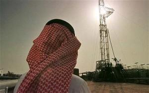 arabia saudita oil fondi sovrani