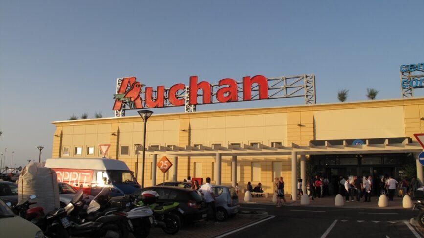 Auchan Gdo
