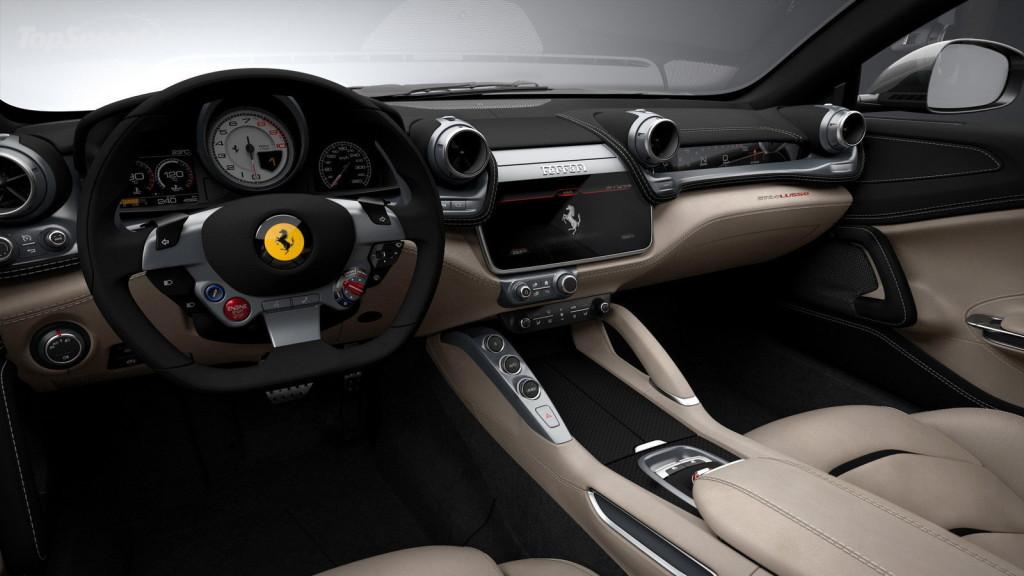 Auto Salone di Ginevra - Ferrari