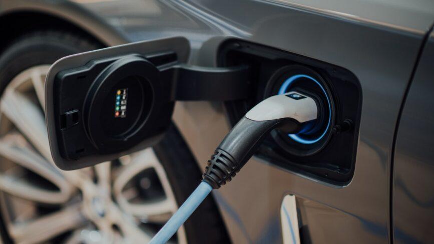 Cina Auto Elettriche