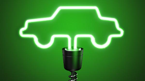 Auto Elettrica, Il Governo Pensa Agli Incentivi