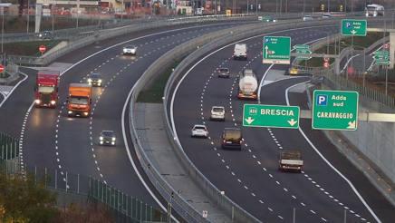 autostrade spostamenti