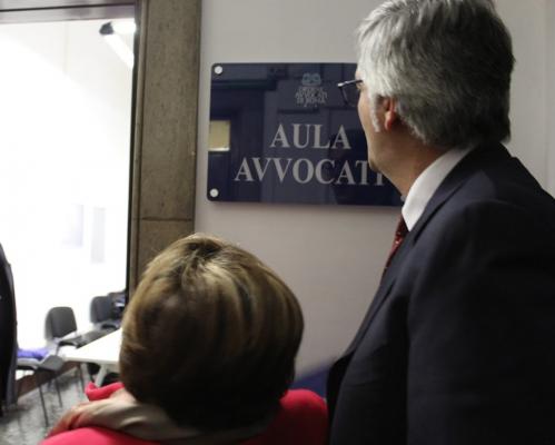 Cura Italia e avvocati giustizia BONUS 600 EURO