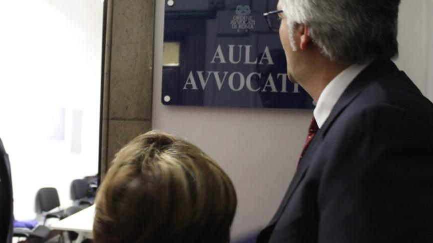 Cura Italia E Avvocati Giustizia BONUS 600 EURO - Partite Iva