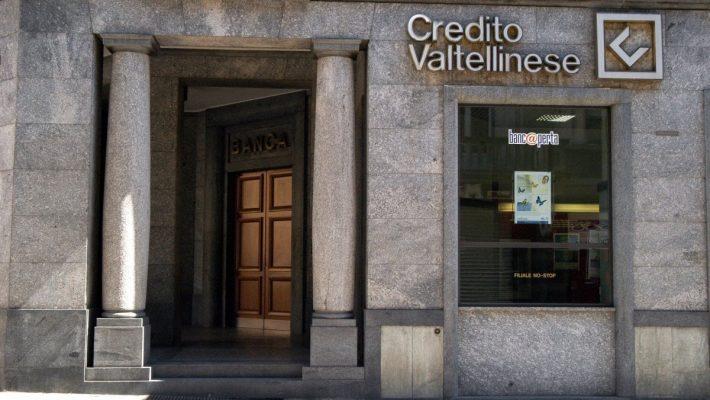 Creval: raccolto più dell'83 per cento dell'aumento di capitale
