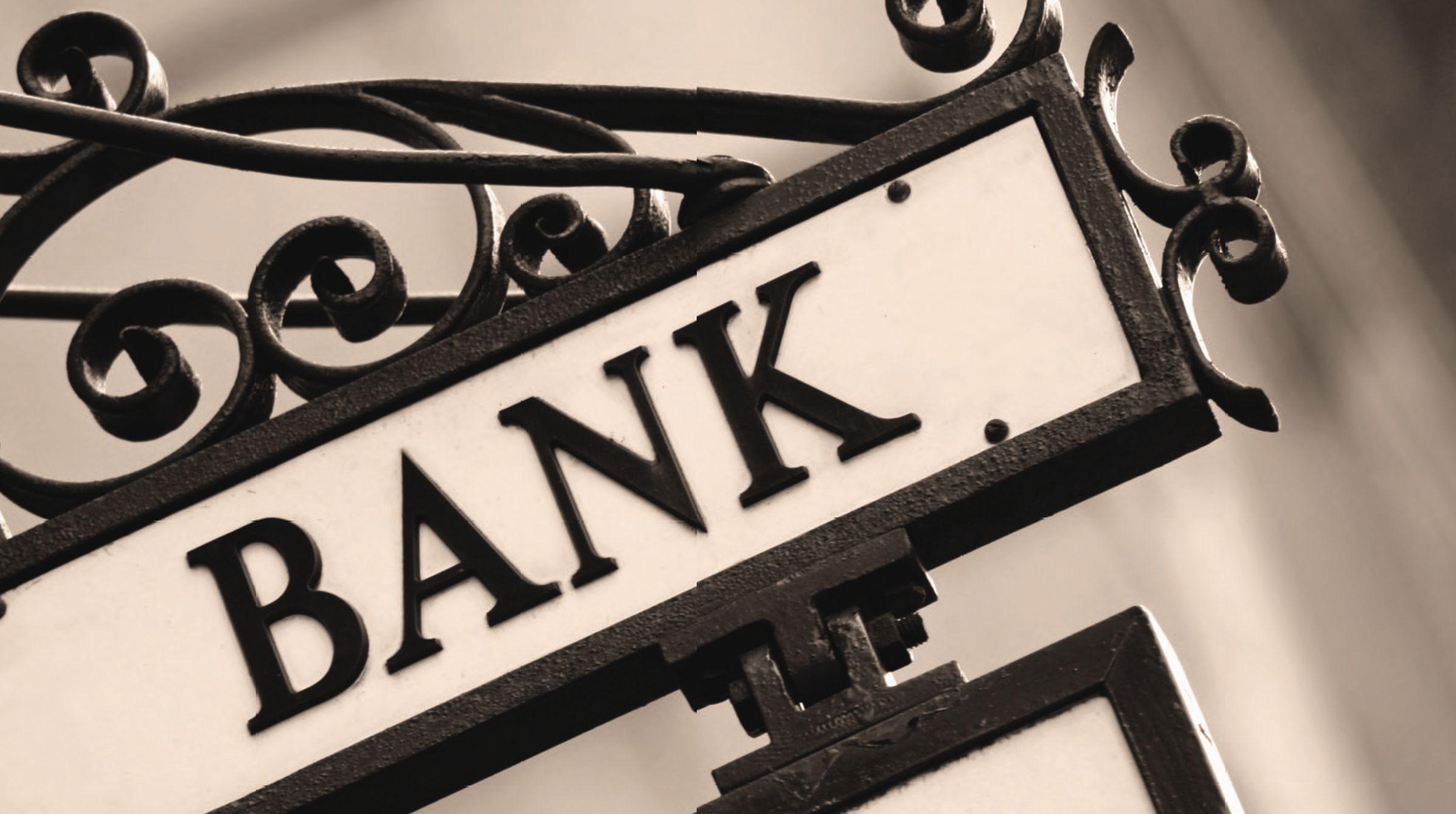 banche italiane centrali