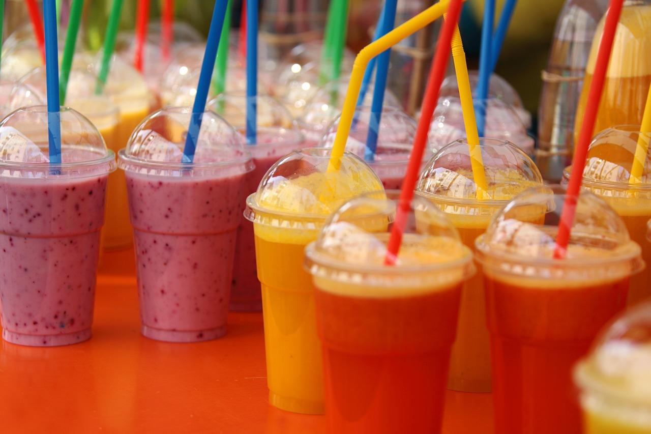 Sugar Tax Frutta