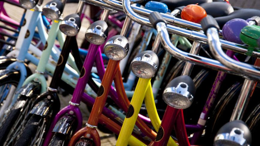 Città Bicicletta