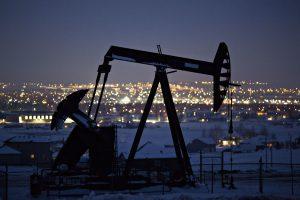 big oil combustibili fossili