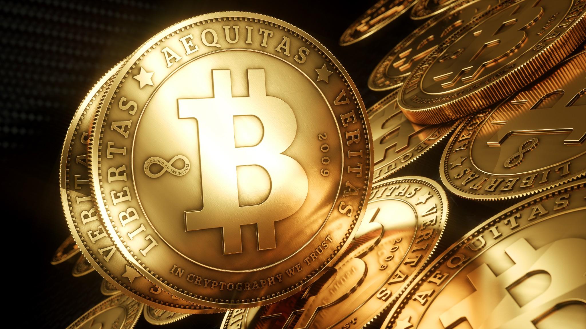 Il Bitcoin Supera La Crisi. E Il Valore Vola