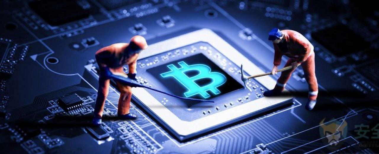 Usa Estrazione Bitcoin
