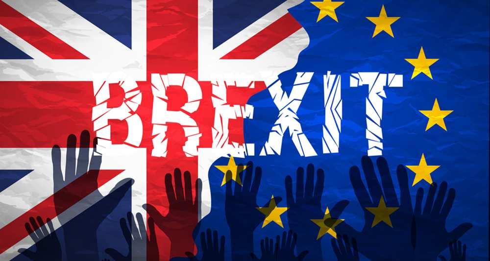 Brexit Fuga Da Londra