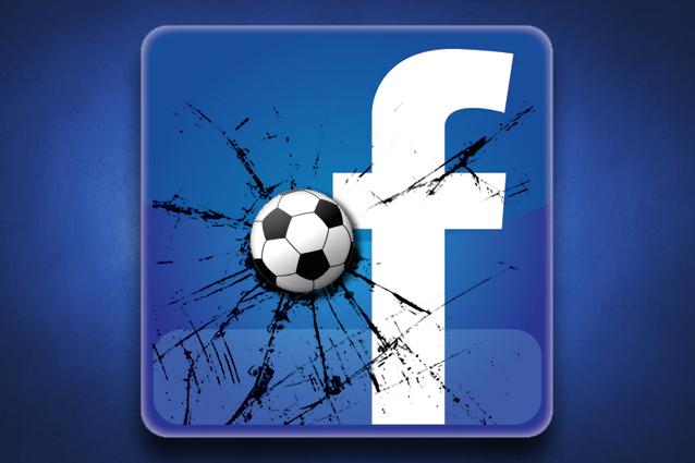 calcio e social media