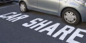 startup car sharing