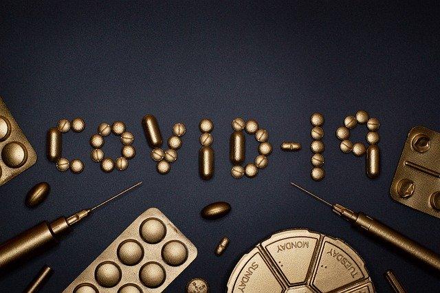 Cortisone Farmaci Variante Africana Virus Sars-Cov 2 Anticorpi Moniclonali