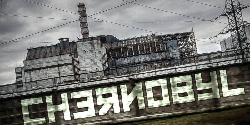 chernobyl fotovoltaico