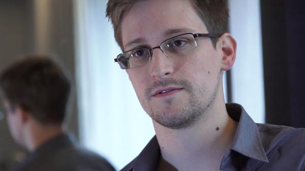 Edward Snowden - intercettazioni