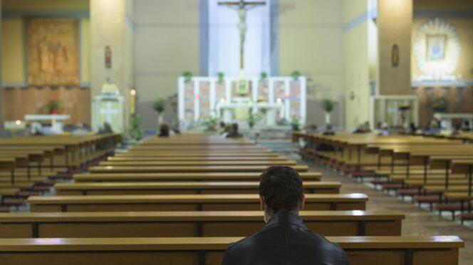 Chiesa Green Pass