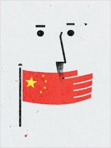 Cina censura
