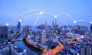 internet 5g città