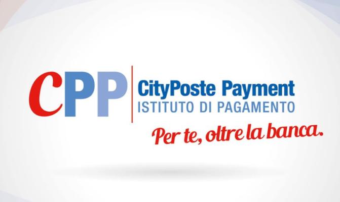 cityposte payment