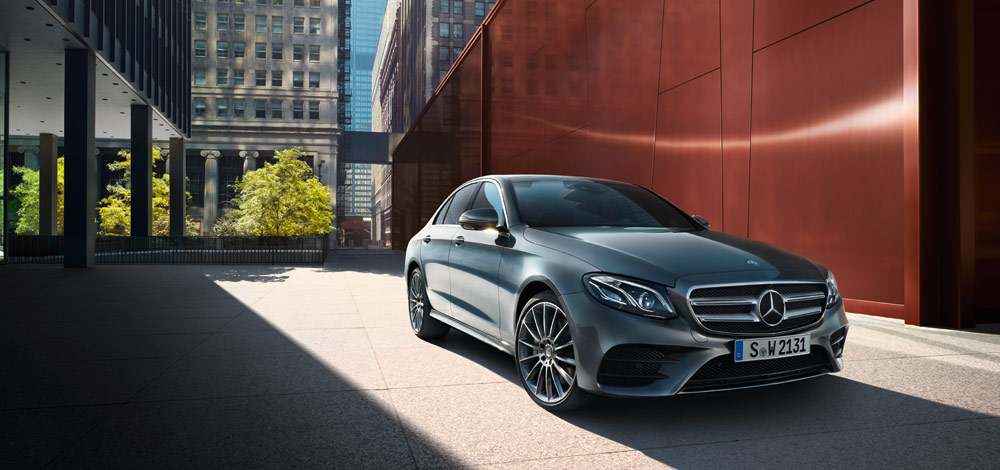 Dieselgate, Anche Mercedes Avrebbe Truccato Emissioni
