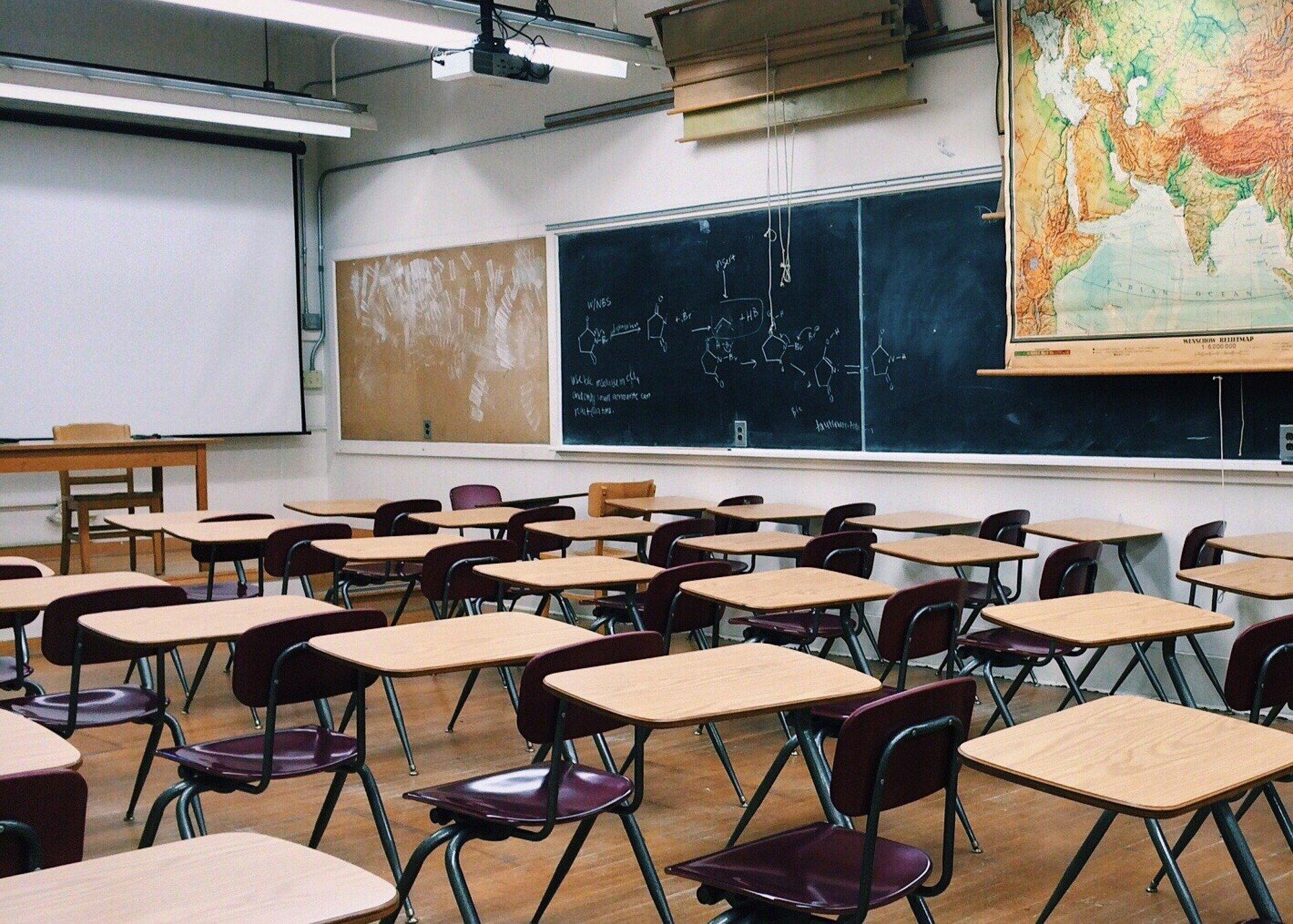 Abbandono Scolastico Scuola