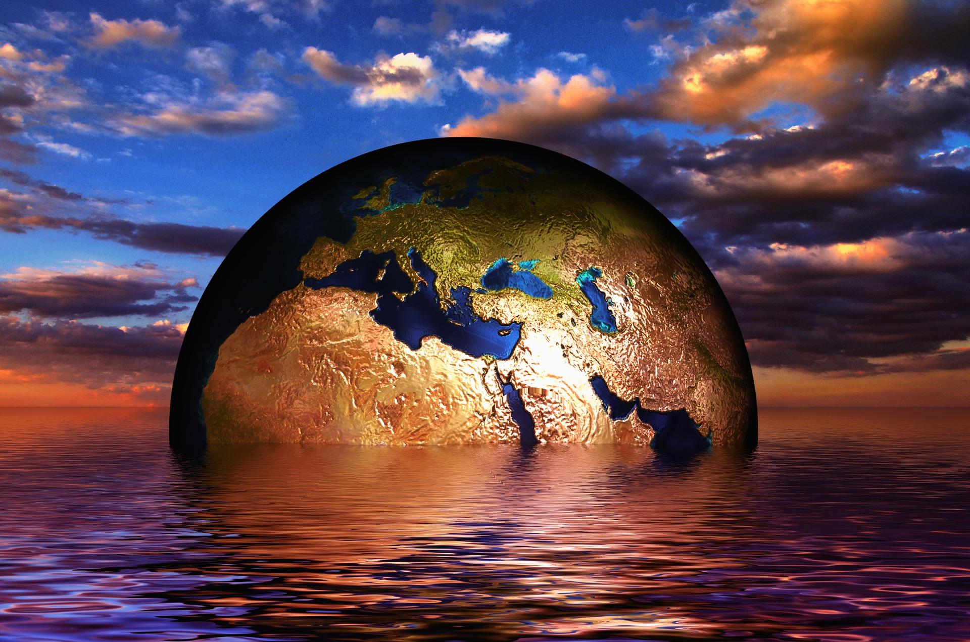 coronavirus cambiamento climatico