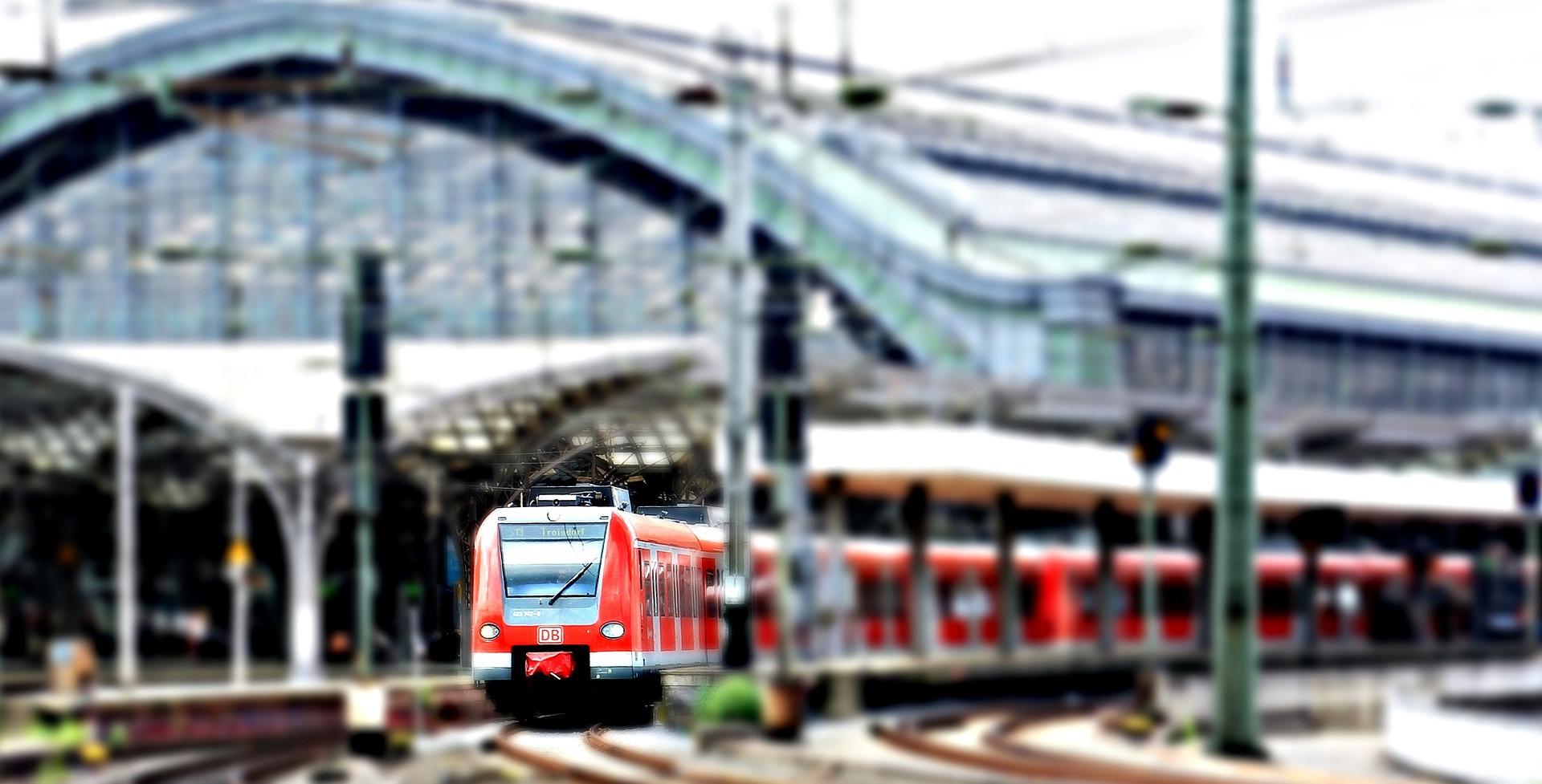 Treno Rimborsi