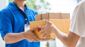 spedizioni consegna pacchi