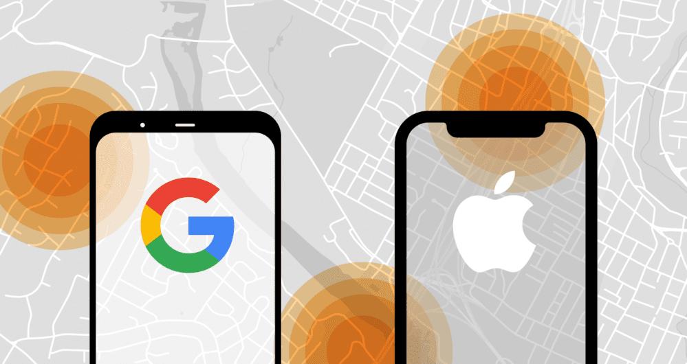 Apple Motore Ricerca Google