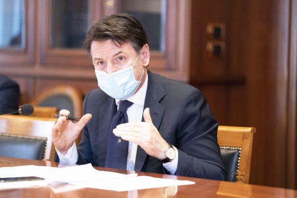 cts stato emergenza post pandemia