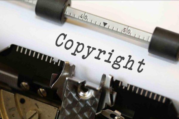 italia copyright