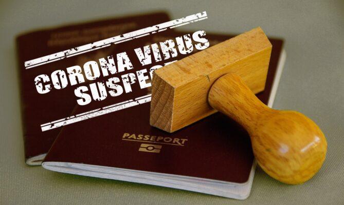 pass passaporto vaccinale Covid