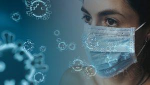Covis aria aperta superfici Covid coronavirus virus Wuhan Virus