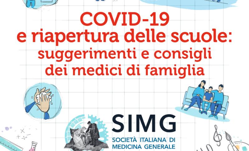 Covid-19 Ritorno Scuola