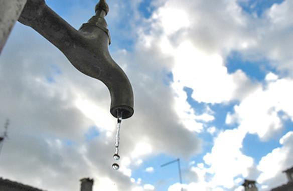 In Italia manca l'acqua. Danni per 1 miliardo di euro
