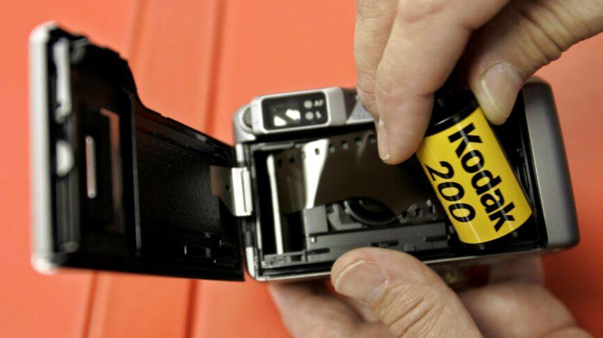 Criptovaluta Kodak