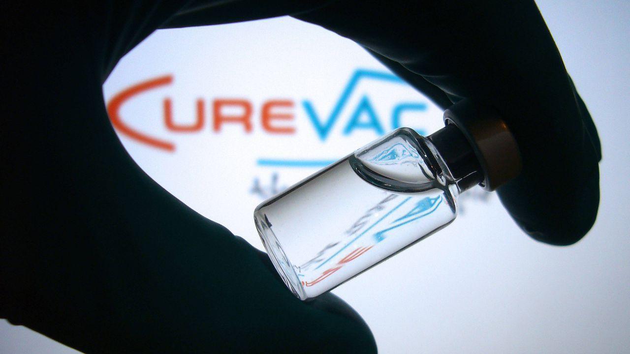 Vaccino CureVac
