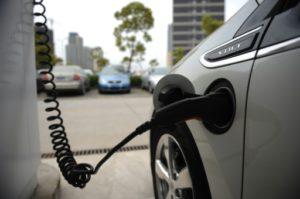 auto elettrica mobilità elettrica motus-E