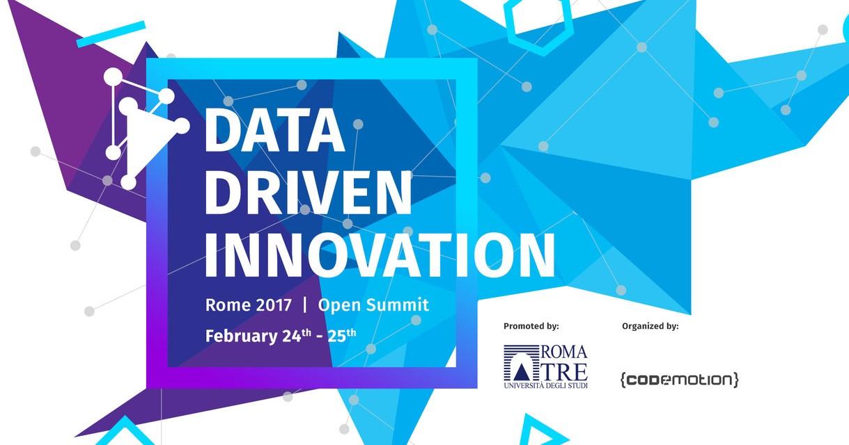 data driven innovation
