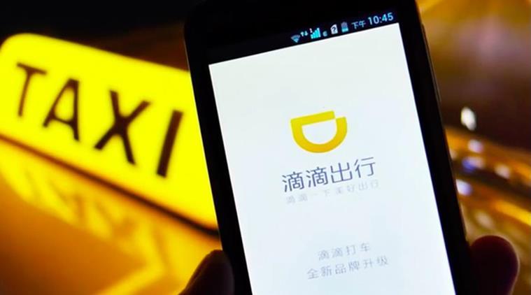 La Cina legalizza Uber e Didi Chuxing