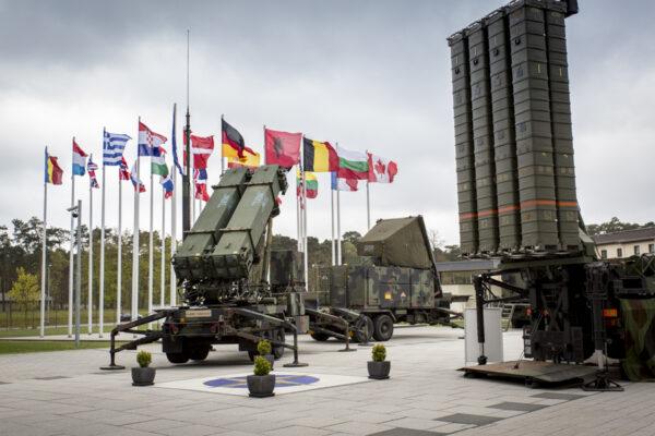 difesa missilistica