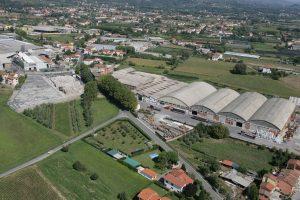 distretti industriali