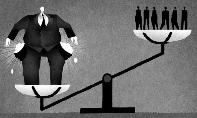 Diseguaglianza