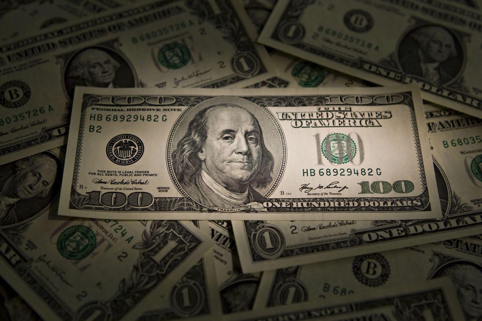 Dollaro Coronavirus Economia Americana